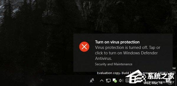 """良心发现了?微软宣布解除Win10杀软限制"""""""
