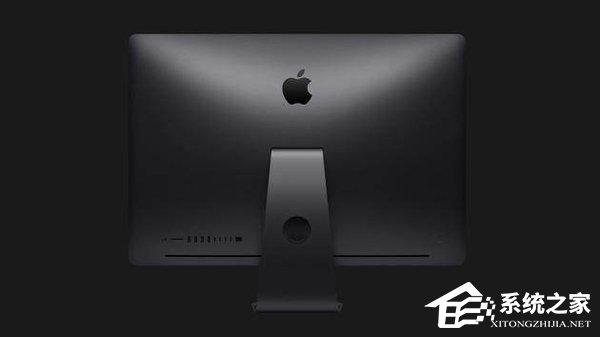 又一款土豪专属?外媒:顶配版iMac Pro售价或达11.7万元