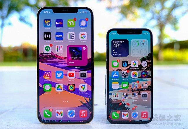 iPhone12mini值得入手吗?苹果iPhone12mini和iPhone12区别知识
