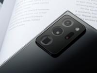 """用好专业视频模式,手持三星Note20 Ultra 5G就能成为导演"""""""