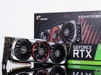 """七彩虹iGame GeForce RTX 3080 Advanced OC评测:炫光核心,一键超频"""""""