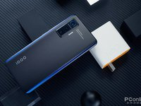 iQOO 5 Pro评测:手机里的赛车,出道直达巅峰!