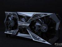 """七彩虹iGame GeForce RTX 2080 Vulcan X OC评测:能面面俱到的顶级非公"""""""