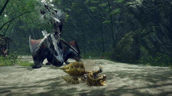 """《怪物猎人崛起》铳枪开荒到毕业装备推荐 游戏攻略"""""""