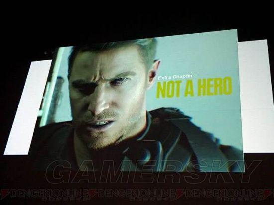 """《生化危机7》不是英雄DLC剧情场景与武器介绍 游戏攻略"""""""