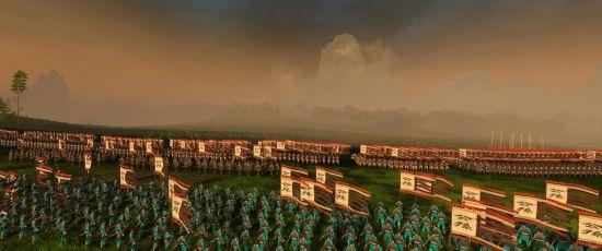 """《三国全面战争》骑兵伤害构成与反伤技巧 游戏攻略"""""""