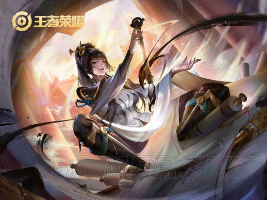 王者荣耀S18赛季上官婉儿高端技巧教学攻略 游戏攻略