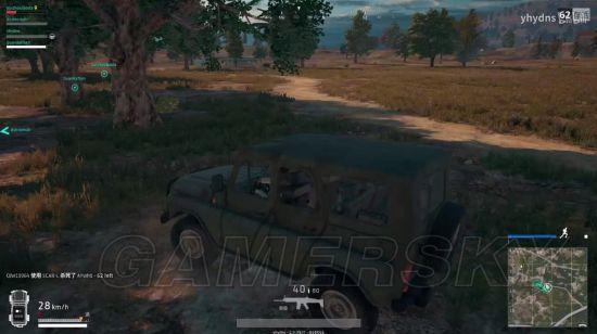《绝地求生大逃杀》四排奇袭打法及对敌策略视频解析 游戏攻略